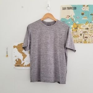 {mens} patagonia • capilene cool daily tee